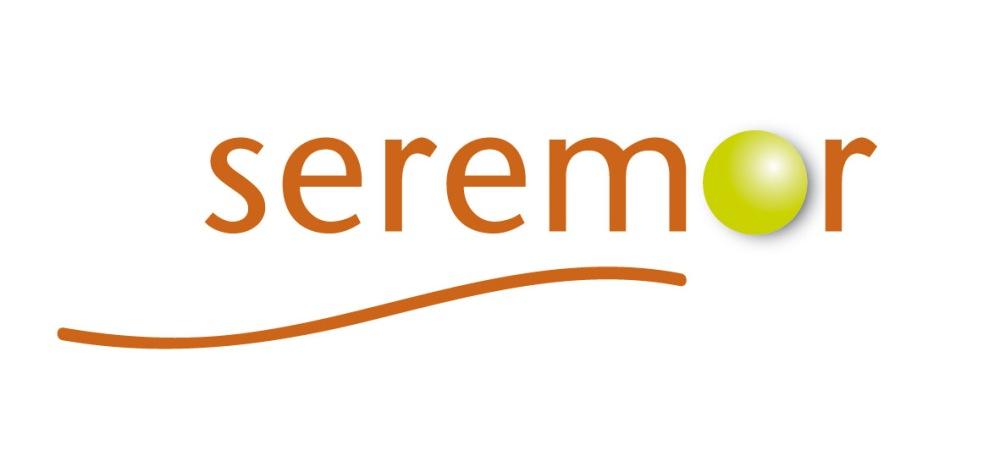 Logo SEREMOR